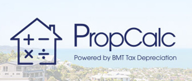 Investment property calculator - PropCalc